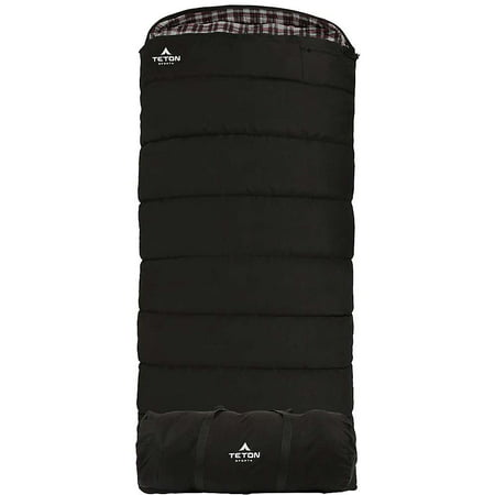 Outfitter Guides (TETON Sports Outfitter XXL -35F Sleeping Bag)