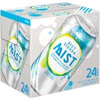 Sierra Mist Diet Soda, 12 Fl. Oz., 24 Count