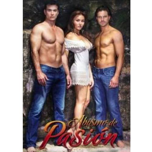Abismo De Pasion (The Love Abyss) (Spanish) (Full Frame)