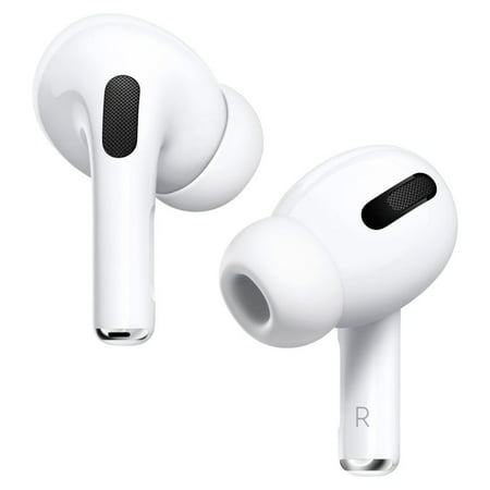 (Refurbished) Apple AirPods Pro Wireless In-Ear Headphones, MWP22AM/A - White