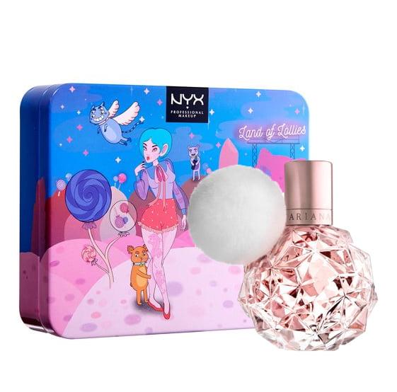 Sweet Beauty Treats Holiday Gift Set ($77 Value Set)
