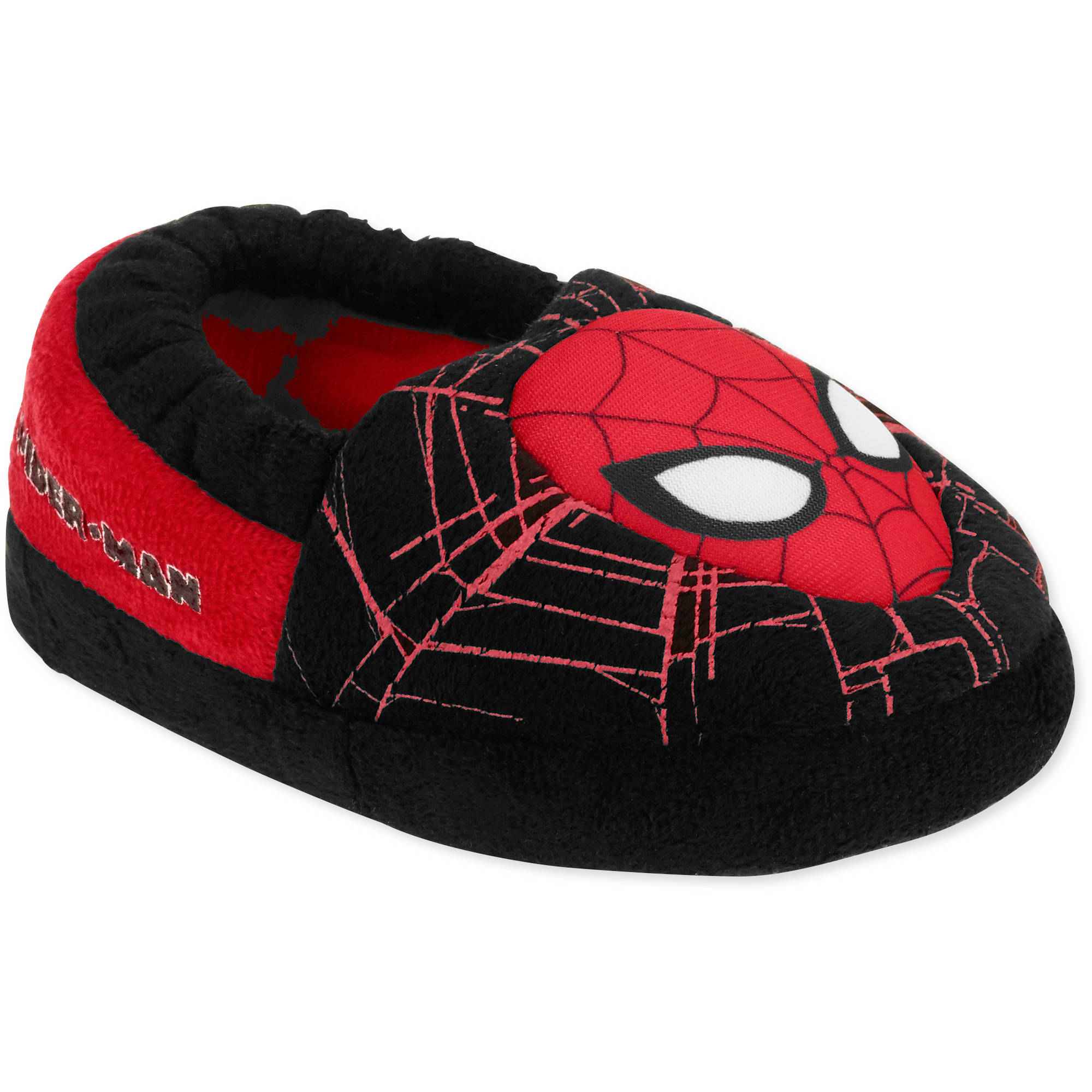 Boy's Toddler Slipper