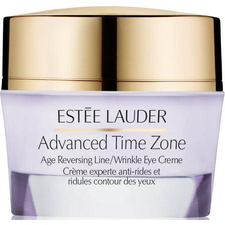 Estee Lauder Advanced Time Zone âge Renverser ligne / rides Crème contour des yeux 0,5 oz