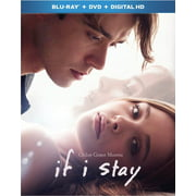 If I Stay (Blu-ray + DVD) by