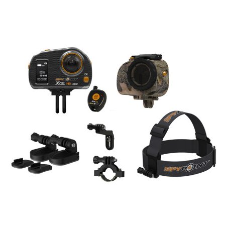 Arecont 3 Mp Camera (Spypoint Hi-Def Video 1080p 5 MP Hunting Edition Action)