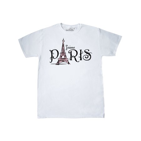 J'aime Paris T-Shirt (Celine Paris Tee)