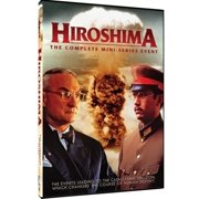Hiroshima: The Complete Miniseries Event by Mill Creek Entertainment