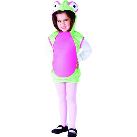 Frog Feet Costume (Dress Up America Mrs. Frog)