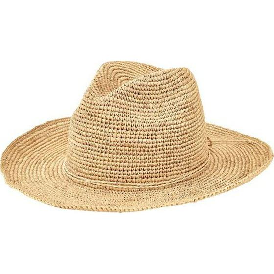 505b18d1284dd7 San Diego Hat Company - Women's San Diego Hat Company Pinched Crown ...