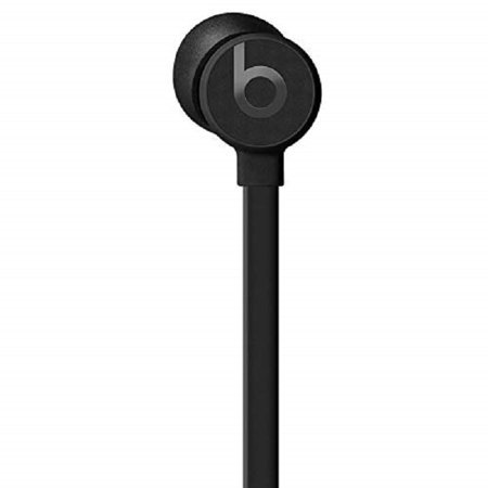 Refurbished Apple Beats urBeats3 Black In Ear Headphones MU982LL/A
