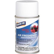 Genuine Joe Berry Metered Air Freshener Refill, 5.3 oz