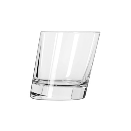 Libbey 10 Ounce Beer (Libbey 11006721 Pisa 9.5 Ounce Rocks Glass - 12 / CS)