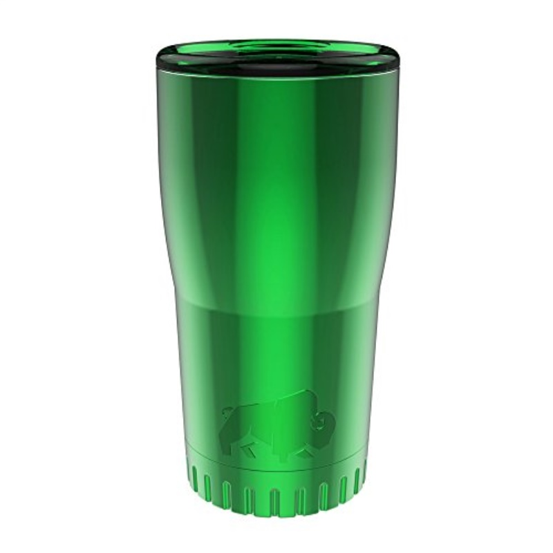 Tumbler with Double Indents