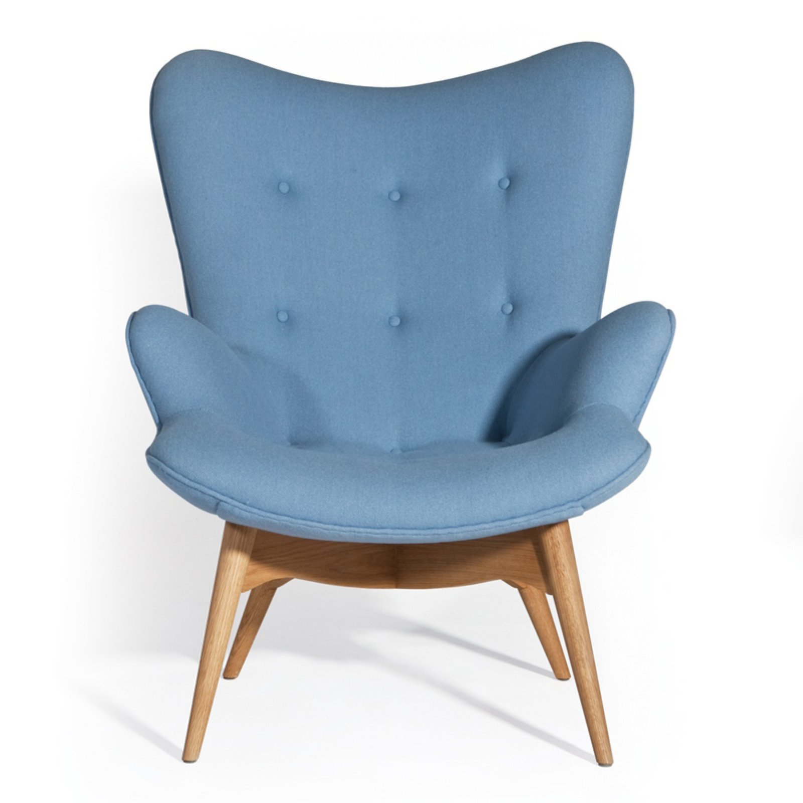 Aeon Furniture Jules Upholstered Lounge Chair