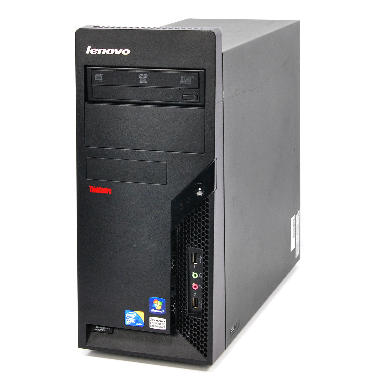 How To Restore Windows 7 To Factory Settings Lenovo
