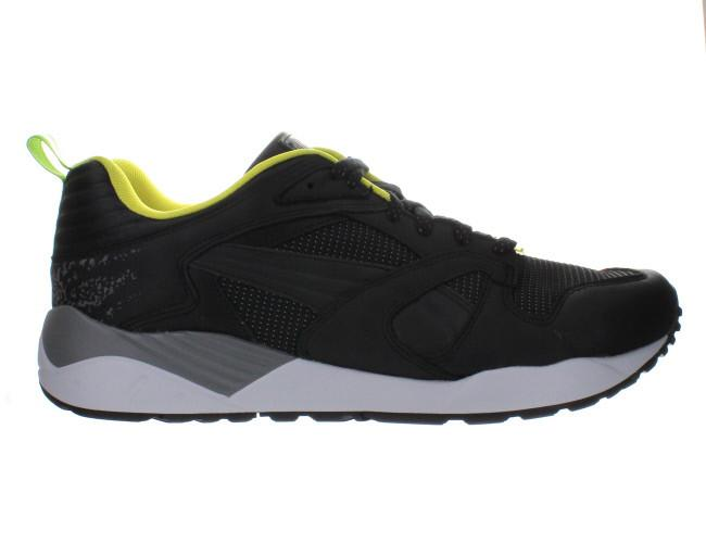 Mens Puma x Trinomic XS850 Wilderness Black 357478-01