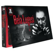 Bela Lugosi: Scared to Death Collection (DVD)