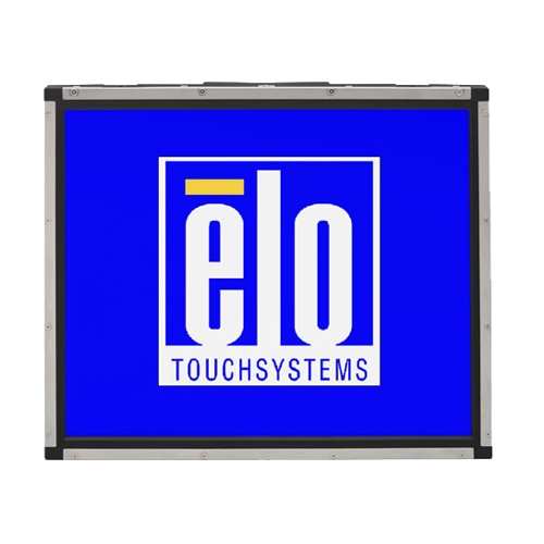 "Elo 1937L 19"" Open-frame LCD Touchscreen Monitor - 5:4 - 10 ms - 5-wire Resistive - 1280 x 1024 - SXGA - 16.7 Million"