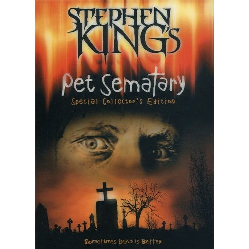 Pet Sematary (Special Collector's Edition) (Widescreen)
