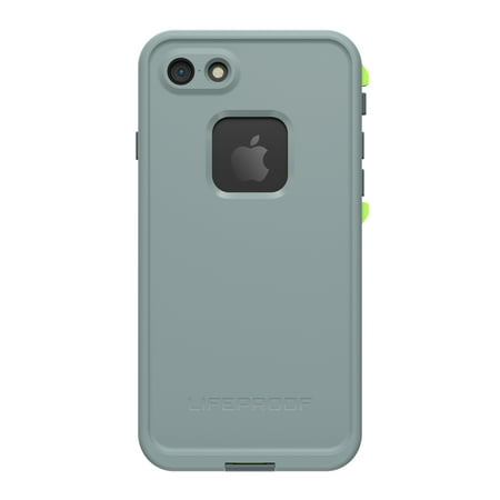 finest selection ad534 e3cbf Lifeproof Fre Case for iPhone 8 and iPhone 7, Drop In - Walmart.com