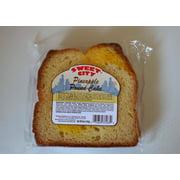 Sweet City Pineapple Pound Cake