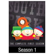 South Park: Season 01 (1997) by