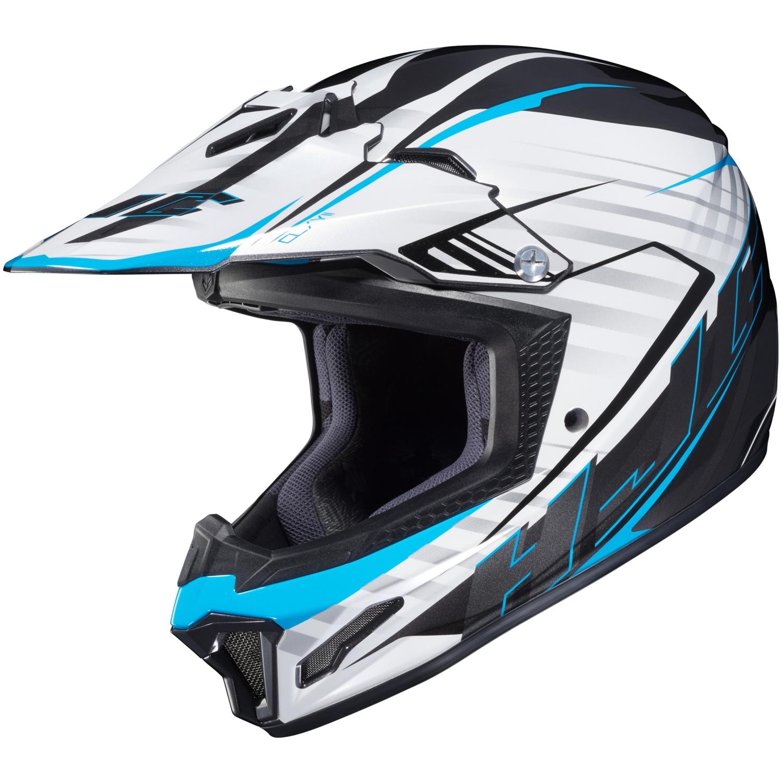 HJC Blaze CL-XY 2 Youth Off-Road Helmet No Shield