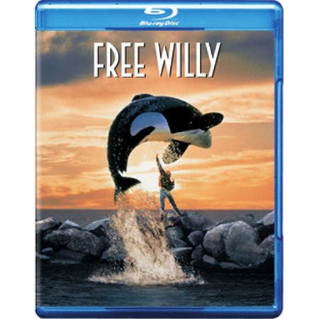 Free Willy (Blu-ray)](Willy Wonka Printables)