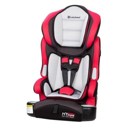 Baby Trend Hybrid Plus 3-in-1 Car Seat - Azalea