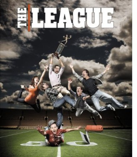 The League: The Complete Season Three (DVD)