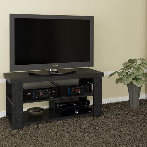 Home Loft Concepts Hollowcore TV Stand