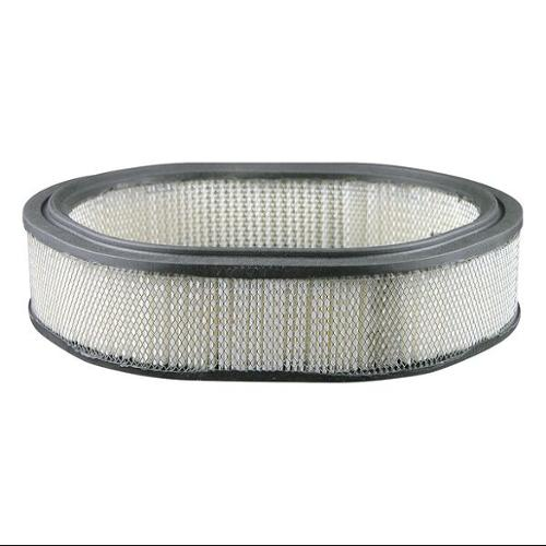 BALDWIN FILTERS PA2158 Air Filter, 7-9 32 to 8-27 32 x 2-7 32 in by BALDWIN FILTERS
