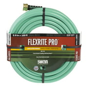 "Swan FlexRITE PRO 5/8"" x 100' Heavy Duty Professional Garden Hose"