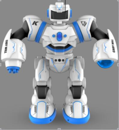 JJRC R3 CADY WILL Sensor Control Intelligent Combat Dancing Gesture RC Robot Toy Gift by