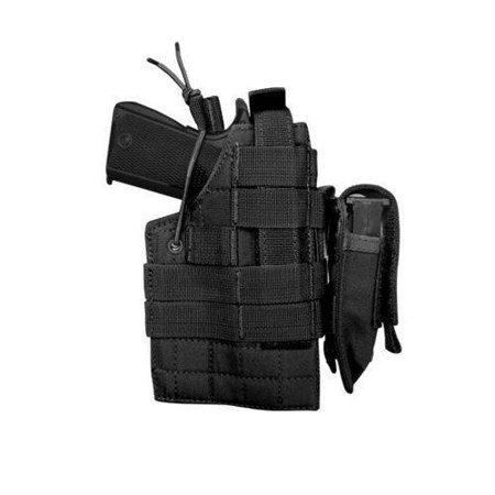 Condor #H-1911 Ambidextrous Pistol MOLLE Holster for 1911 -