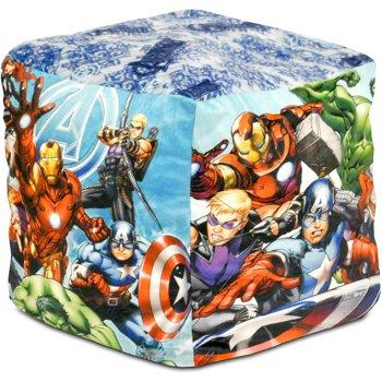 Marvel Avengers Cube Bean Pouf