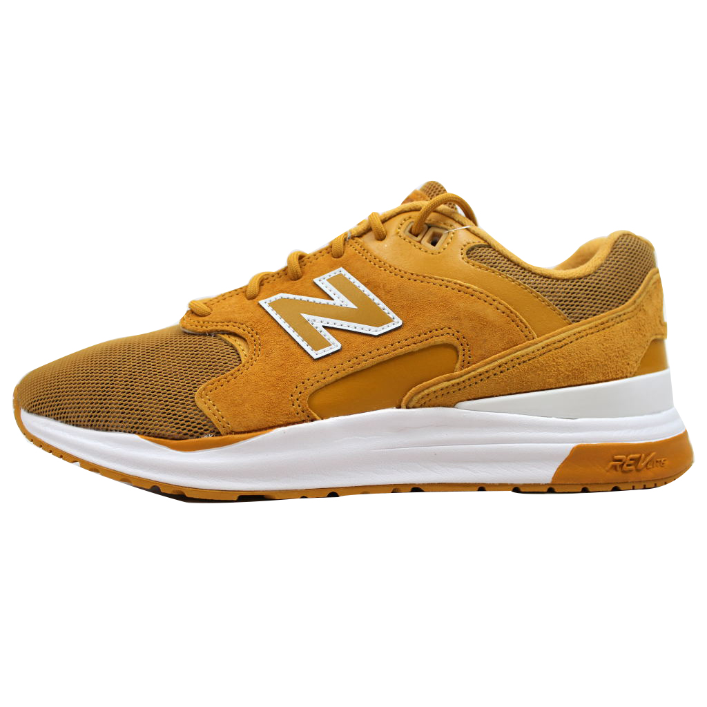 NEW* New Balance Men/'s Shoes 1550 REVlite Reflective ML1550KQ Quake Running