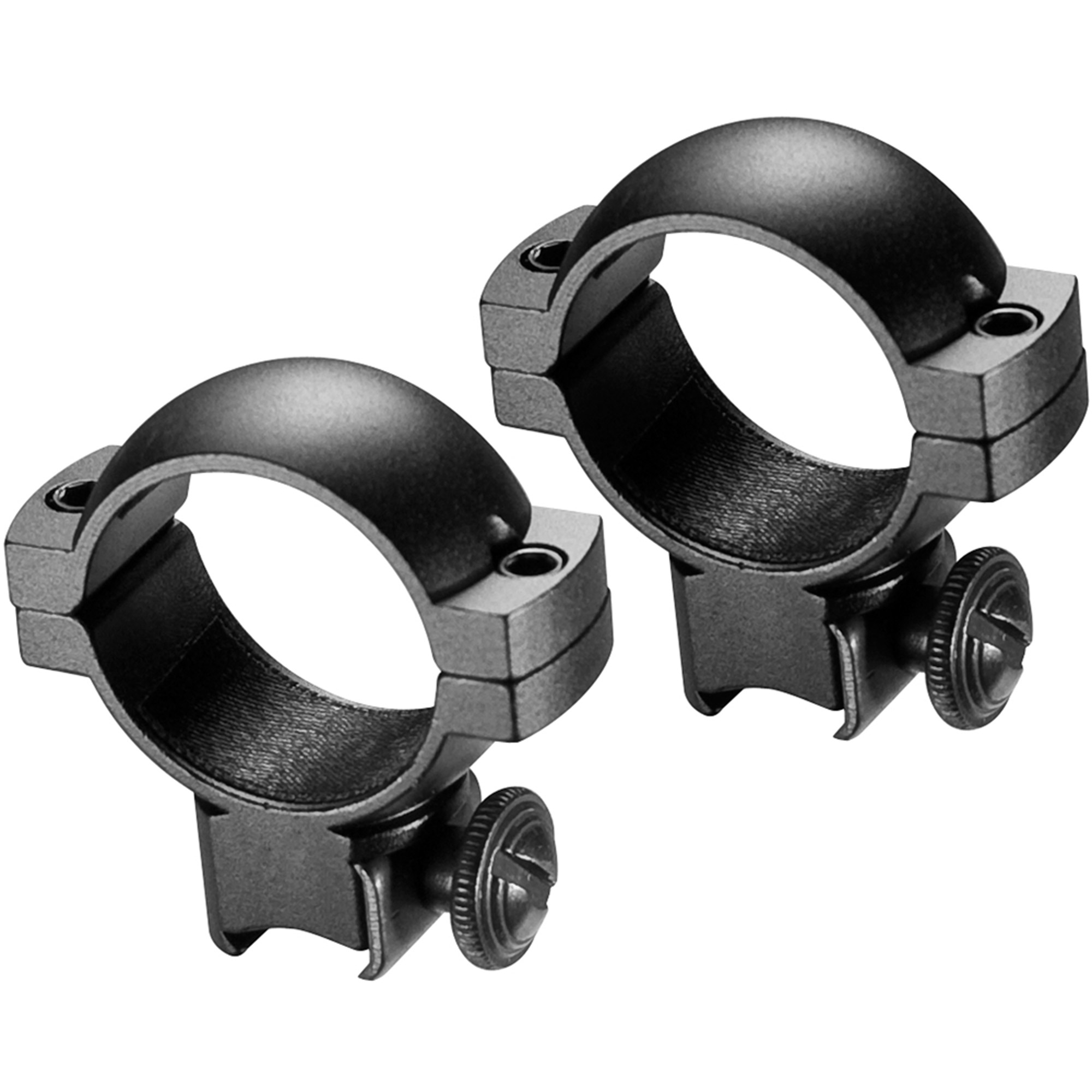 Barska Optics 30mm Standard Dovetail Rings
