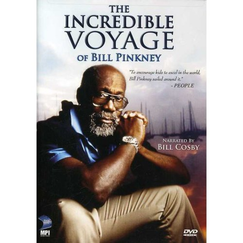 The Incredible Voyage Of Bill Pinkney (Full Frame)