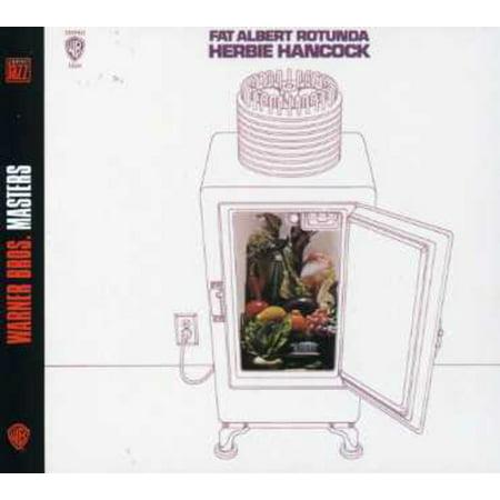 Fat Albert Rotunda (Remaster) - Fat Albert Halloween