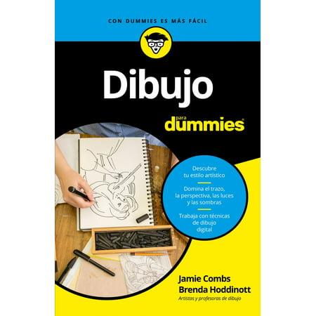 Dibujo para Dummies - eBook - Dibujo Calabaza Halloween Para Imprimir