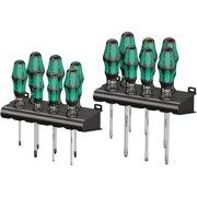Wera Kraftform 05105630001 BIG PACK 300 14 Piece Screwdriver Set