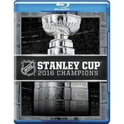 Pittsburgh Penguins Stanley Cup 2016 Champions (Blu-ray + DVD)