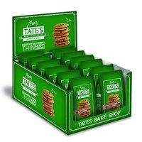 Tate's Bake Shop Thin & Crispy Cookies, Tiny Tate's Chocolate Chip, 1 Oz, 24Count