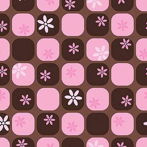 Creative Cuts Coral Fleece Silk Chocolates