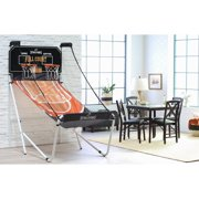 Spalding Full-Court Deluxe 2 Player Basketball Game