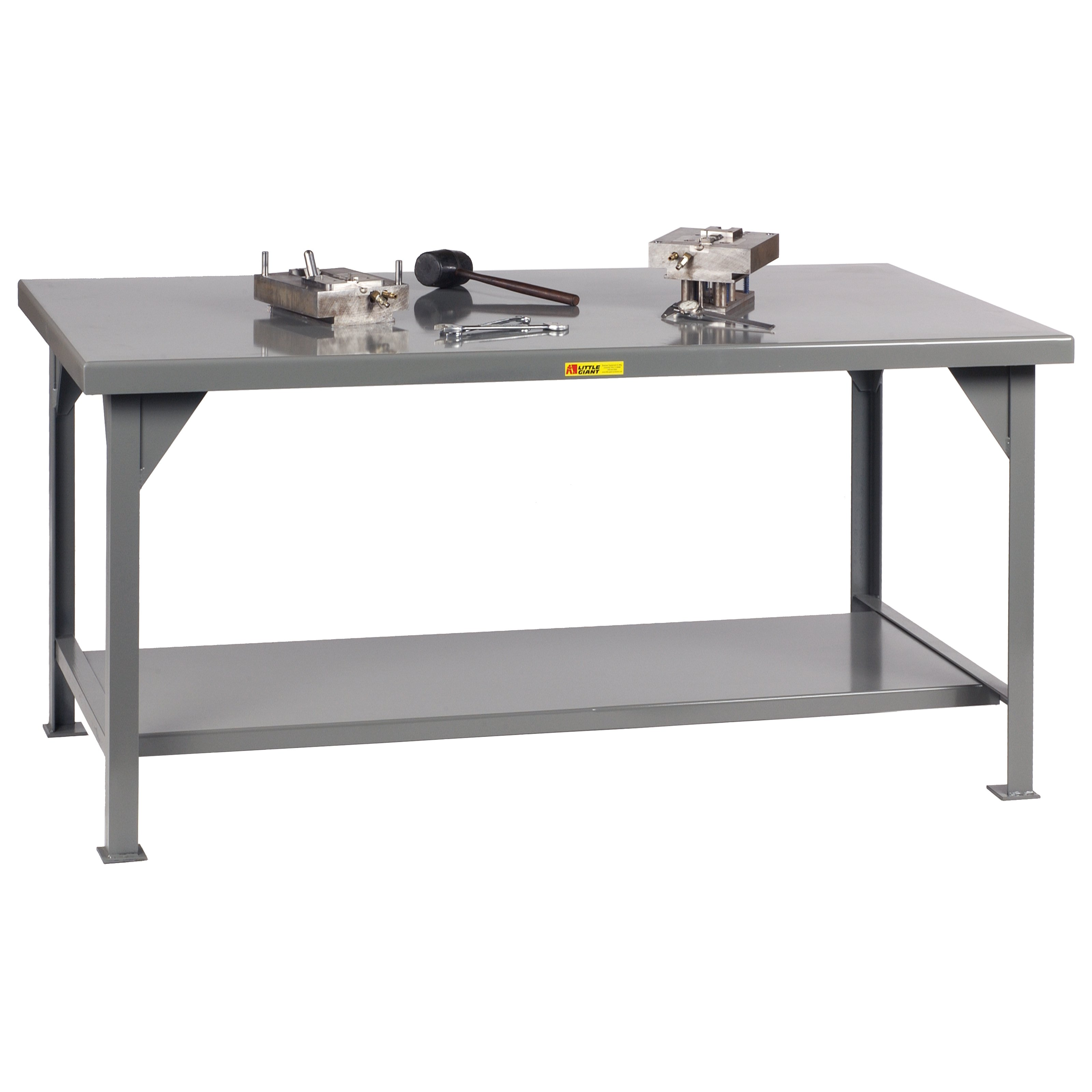 Little Giant Heavy Duty Workbench