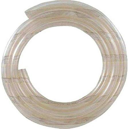 LDR 516 C1410 Clear Nylon Tubing, 1/4