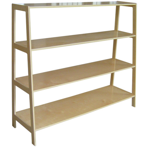 """Image of A+ Child Supply 47"""" Shelving Unit"""