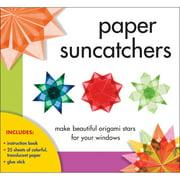 Sterling Publishing Paper Suncatchers Kit